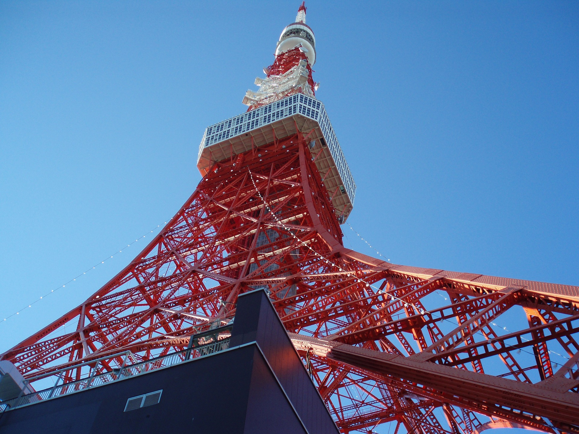 tokyo-tower-1076043_1920
